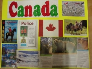 Canada Posters