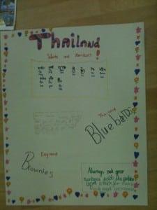 Thailand Poster 4